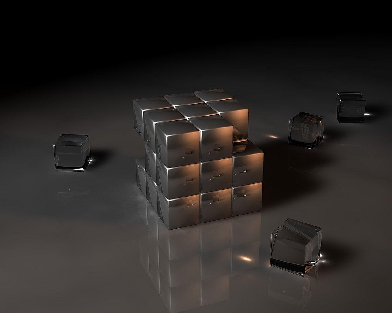 hd обои для рабочего стола куба № 720567 бесплатно